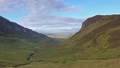 Summer landscape of mountains, hills and Glens of the Wild Atlantic Way between Ardara and 54126181