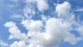 空の背景素材。気持ち良い雲。光。タイムラプス動画 54212485
