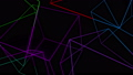 Background of abstract geometric shapes 54313273