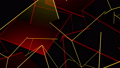 Background of abstract geometric shapes 54313274