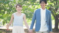 Couple dating outdoor couple lifestyle image 54316127