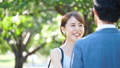Couple dating outdoor couple lifestyle image 54316130