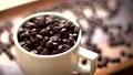 コーヒー、豆、珈琲、カフェ、コーヒー豆、イメージ、焙煎、落ちる、ドリップ、ペーパー、ミル、ブラック、 54365994