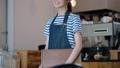 カフェ 屋内 仕事の動画 54460921