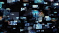 ソーシャルメディア ソーシャルネットワーク ライブラリーの動画 54471248