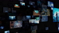 ソーシャルメディア ソーシャルネットワーク ライブラリーの動画 54471252
