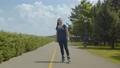 女 女の人 女性の動画 54491621