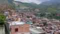 View of Comuna 13 in Medellin 54502996