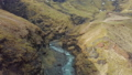 Mountain landscape in Iceland 54502997