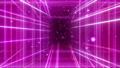 閃光粒子和線條背景 54548259