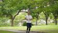 中年男子慢跑飲食圖像 54551047