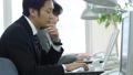 男性 ビジネスマン ビジネスの動画 54558867