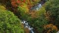 ตุลาคม Hachimantai ในฤดูใบไม้ร่วงใบไม้ - ทิวทัศน์จากสะพาน Morino 54629772