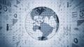 地球圖網絡技術未來信息 54632992