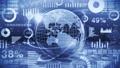 地球圖網絡技術未來信息循環 54633155