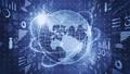 地球圖網絡技術未來信息循環 54633161