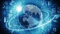 地球圖網絡技術未來信息循環 54633210