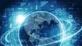 地球圖網絡技術未來信息循環 54633213