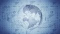 地球圖網絡技術未來信息循環 54633266