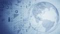 地球圖網絡技術未來信息循環 54633270