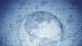 地球圖網絡技術未來信息循環 54633271