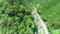 面河川의 신록 공중 촬영, 面河 블루에 빛나 54656659