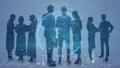 ビジネス グローバル グループの動画 54744157