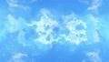 CGアブストラクト 青色のテクスチャ 54828578