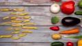 Fresh ripe vegetables 54852904