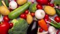 Fresh ripe vegetables 54906100