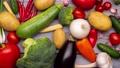 Fresh ripe vegetables 54906102