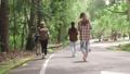 女性 リュック 山歩きの動画 54975724