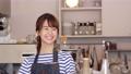 女性 カフェ 喫茶店の動画 55109649