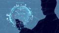 スマホ スマートフォン ネットワークの動画 55211999