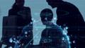 グローバル ビジネス ネットワークの動画 55212001