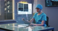 healthcare, holographic, medical 55270702