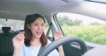 Smart self driving car concept 55439020