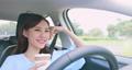 Smart self driving car concept 55439024