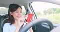 Smart self driving car concept 55439026