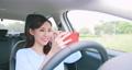 Smart self driving car concept 55439027