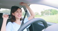 Smart self driving car concept 55439029