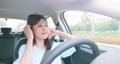 Smart self driving car concept 55439034