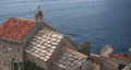 The church of Our Lady of Angels in the Bay of Kotor 55501942