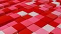 數字式立方體摘要背景圈可更新 55540594