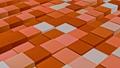 數字式立方體摘要背景圈可更新 55540598