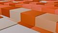 數字式立方體摘要背景圈可更新 55540600