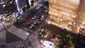 东京之夜热闹的夜宿首桥交汇处,晴美街游戏中时光倒流面包 55546374