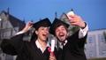セルフィー 自撮り 卒業の動画 55608781
