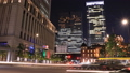 市區東京丸之內游戲中時光倒流放大的夜景 55919537