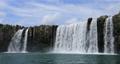 夏の原尻の滝(音声有り・4K) 55920225